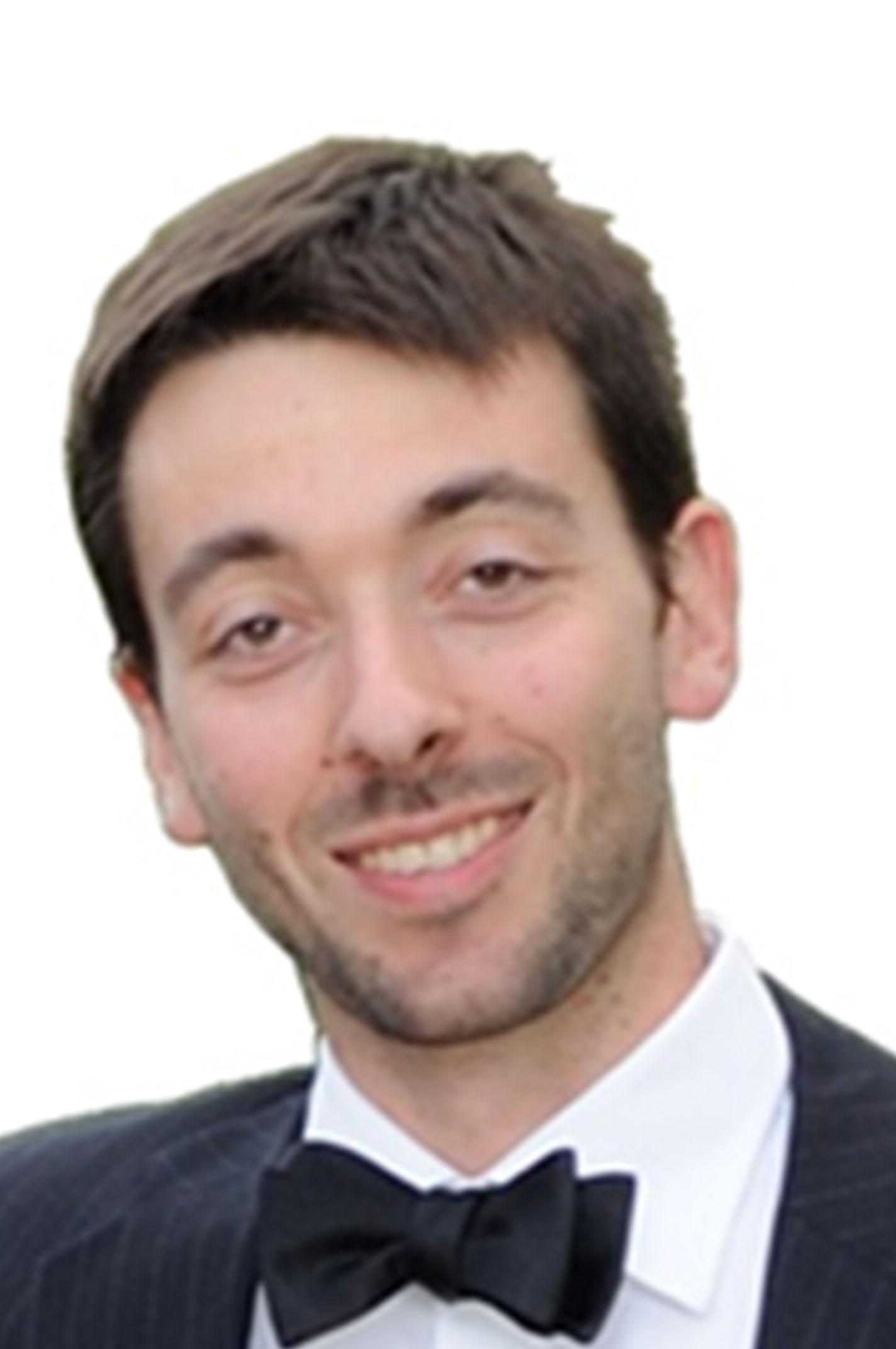 Dr Guillaume Febrer