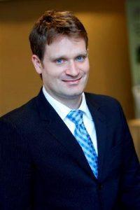 Dr E. Marc Jolicoeur