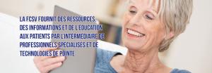 FCSV Ressources et éducation cardiovasculaire