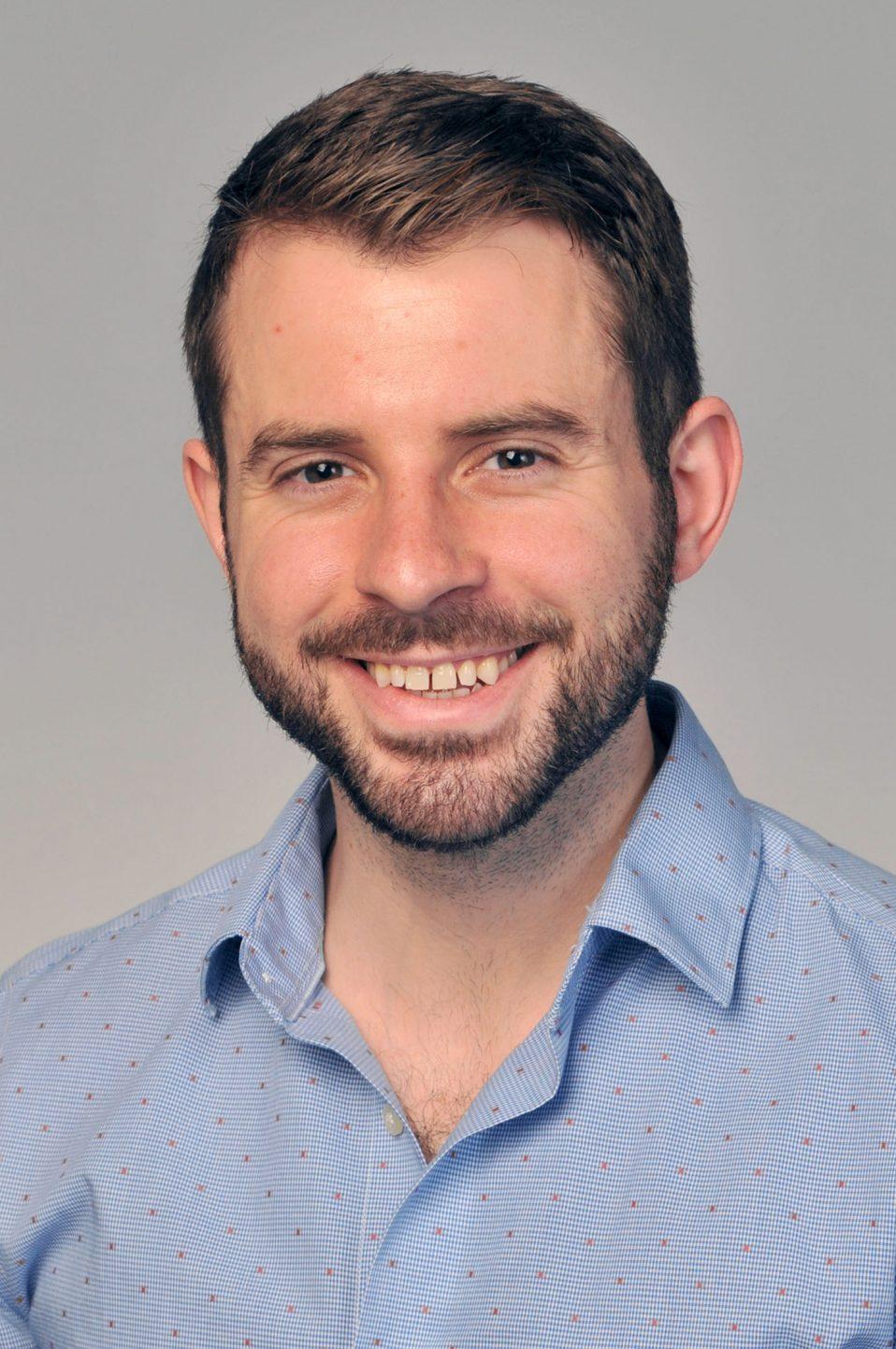 Dr Gabriel Huard